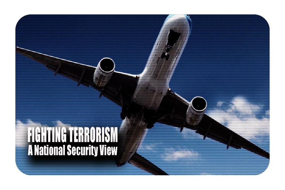 FightingTerrorism