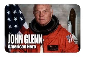 John GlennS