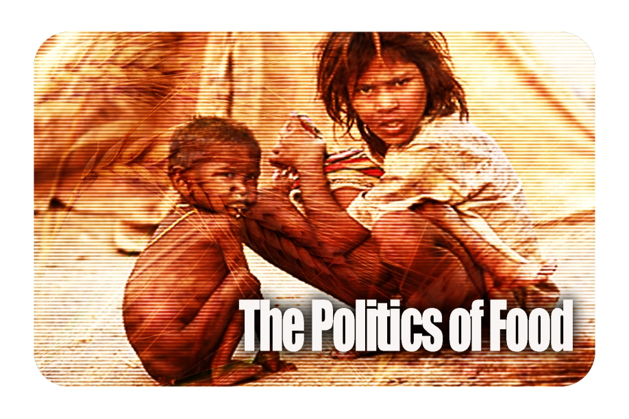 PoliticsOfFood