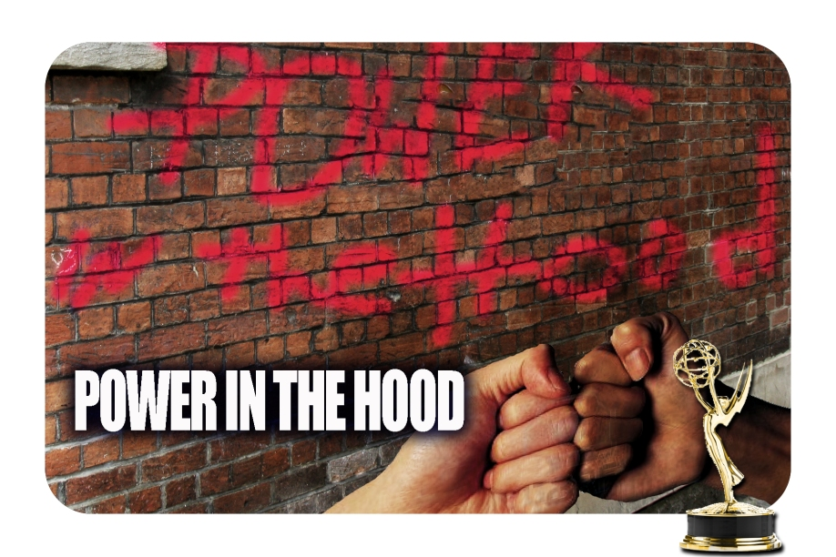 POWERINTHEHOOD