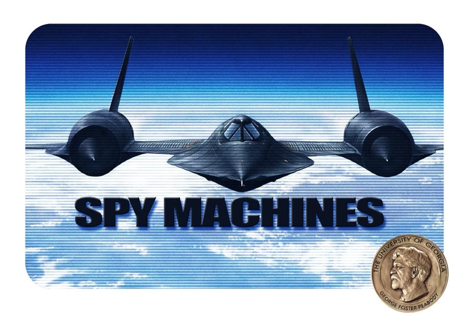 SpyMachines